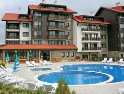 Razlog hotels with swimming pool