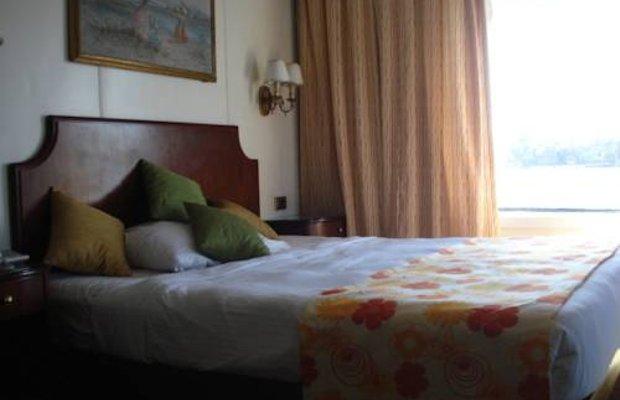 фото Swiss Inn Radamis II Cruise - Luxor/Aswan - 04 nights each Monday & 3 nights each Friday 1018542631