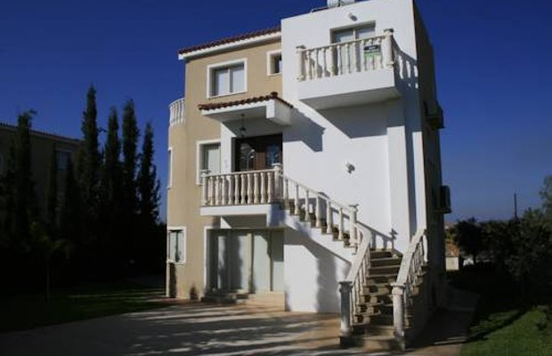фото Villa Samira 1019487954