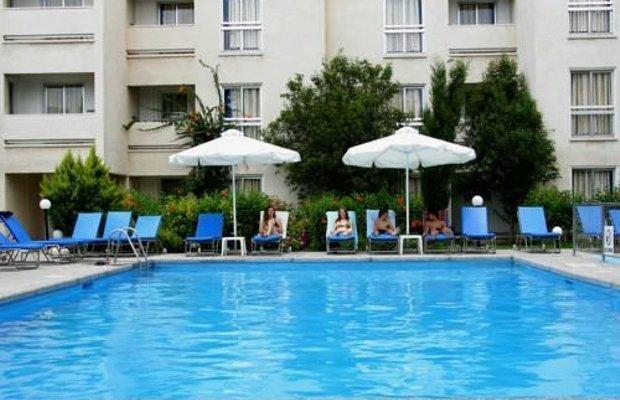 фото Daphne Hotel Apartments 1031663192