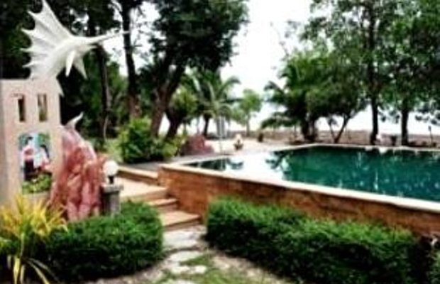 фото Suan Sam Chan Resort 103438630