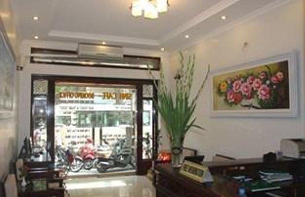 фото Hanoi Golden Orchid Hotel 1046846295