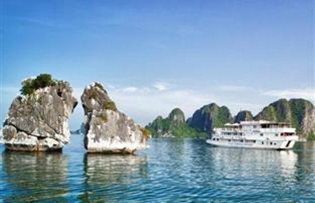 фото Luxe Aurora Cruises 104947425