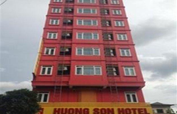 фото Huong Son Hotel 104949314