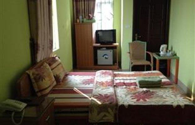 фото Huong Son Hotel 104949318