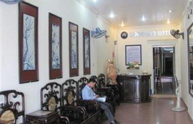 фото Ngoc Bao Hotel 105112747