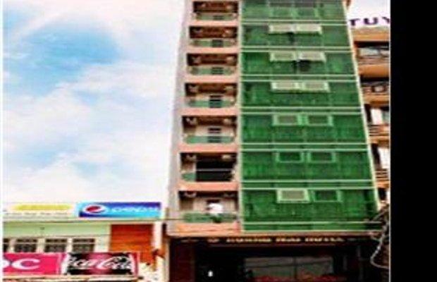 фото Hoang Mai Hotel 105115534