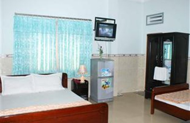 фото Dong Nam Hotel 105175903