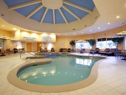 Niagara Falls hotels with swimming pool
