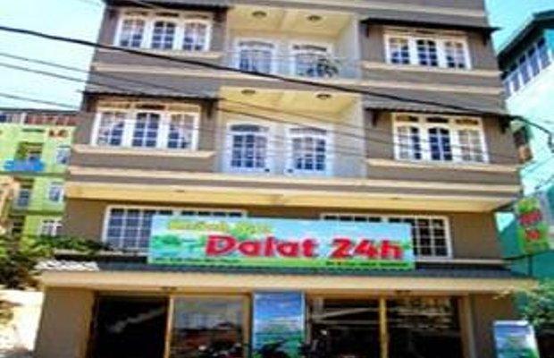 фото Dalat 24H Hotel 1073222564