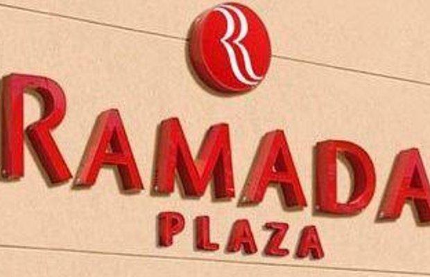фото Ramada Plaza Izmir 1076607503