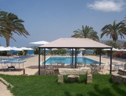 Paphos hotels with Russian personnel