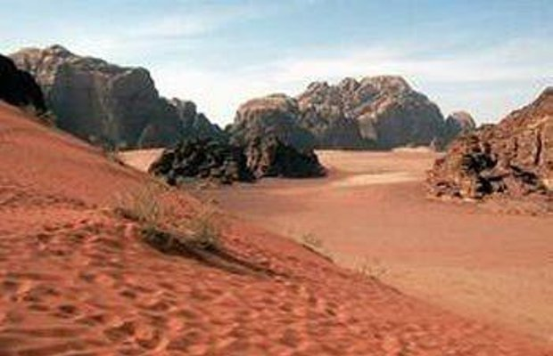 фото Sand Dunes Camp 1087007205