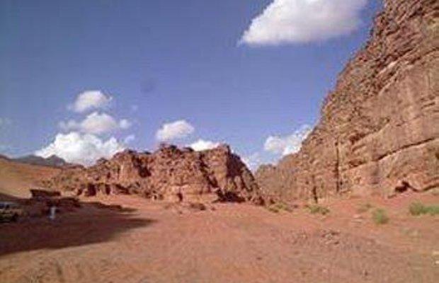 фото Sand Dunes Camp 1087007210