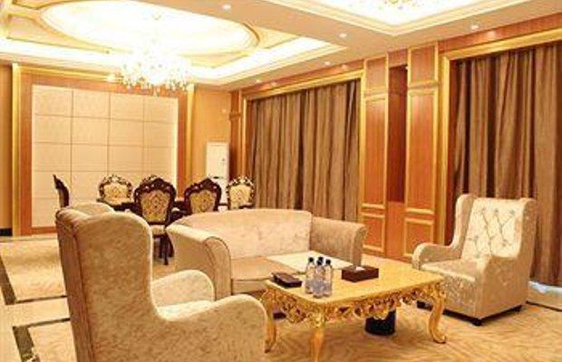 фото Golden Peacock Resort Hotel 1087572689