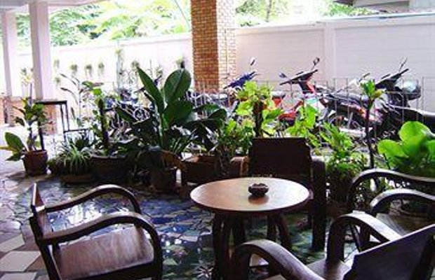 фото Ban Wiang Guesthouse 1087573180