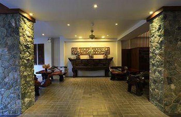 фото Ruxxa Design Hotel 1087575965