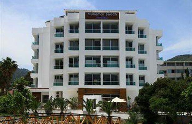 фото Munamar Beach Residence Hotel 1087577691