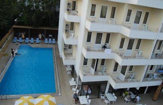 фото Simsek Hotel 109759532