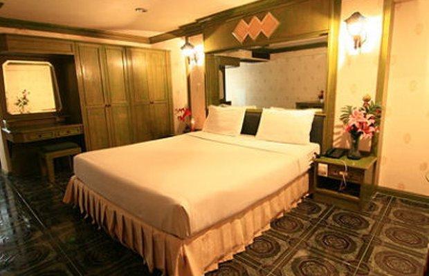 фото 13 Coins Tower Hotel Ratchada 109801120