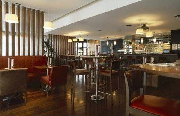 фото Clarion Hotel Dublin City 110001998