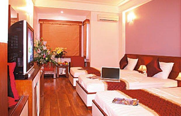 фото Hanoi Gecko 2 Hotel 110102868