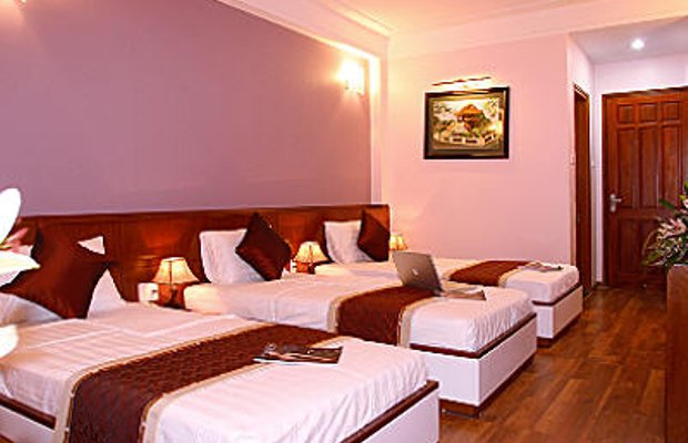 фото Hanoi Gecko 2 Hotel 110102869
