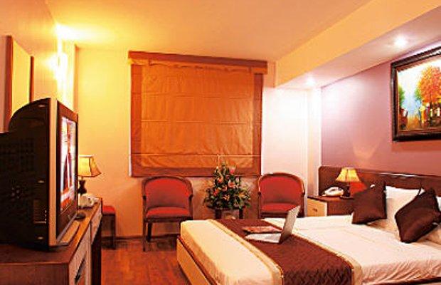 фото Hanoi Gecko 2 Hotel 110102870