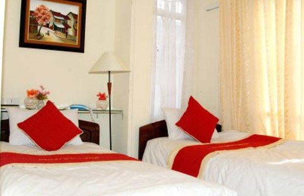 фото Hanoi Orchid Hotel 110102917