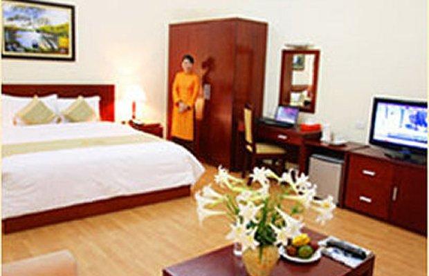фото Santa Hanoi Hotel 110102960