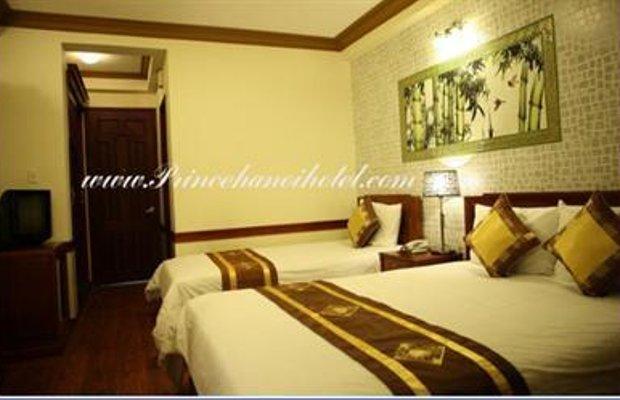 фото Prince II Hotel 110103247