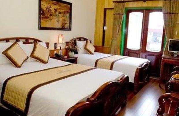 фото Hanoi Style Hotel 110103565