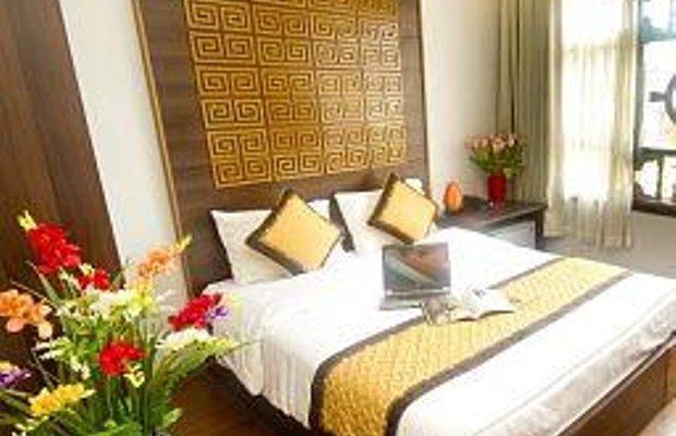 фото Hanoi Aurora Hotel 110103810