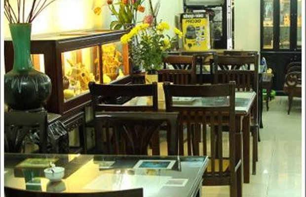 фото Hanoi Central Hotel 110103886