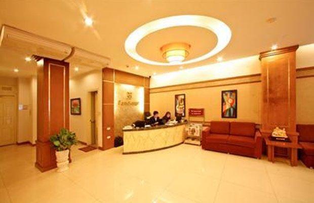фото Calypso Boutique Hotel 110103955