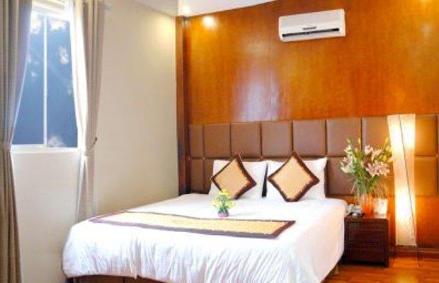 фото HANOI GRAND VIEW HOTEL 110104898