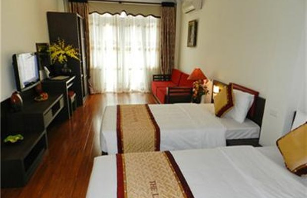 фото Guest House 110105123