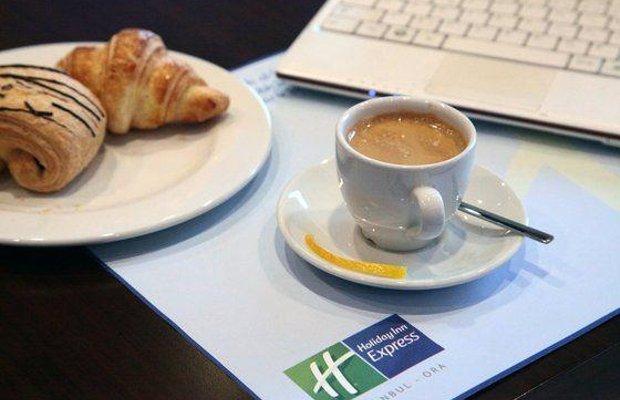 фото Holiday Inn Express Istanbul - Bayrampasa 110146773