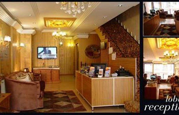 фото Ista Palace Hotel 110147338