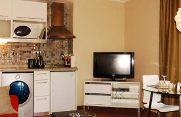 фото Tempo Residence Mecidiyekoy 110148202