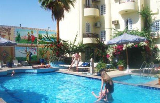 фото Nile Valley Hotel 110260529
