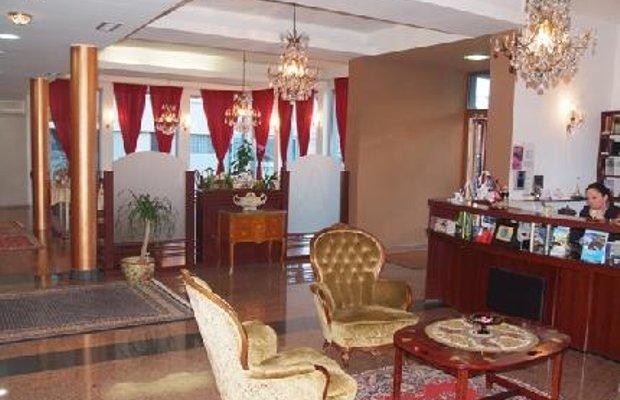 фото Hotel Octagon 110841252