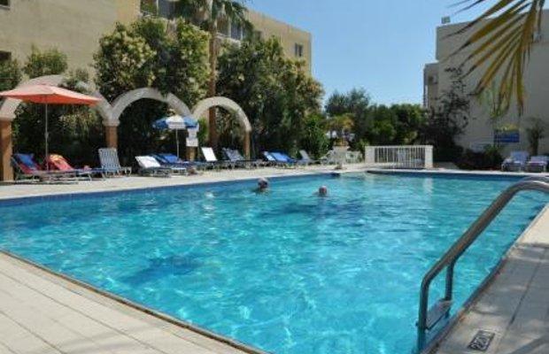 фото Tasiana Hotel Apts 110884260