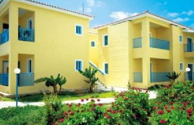 фото Kefalonitis Hotel Apartments 110884756