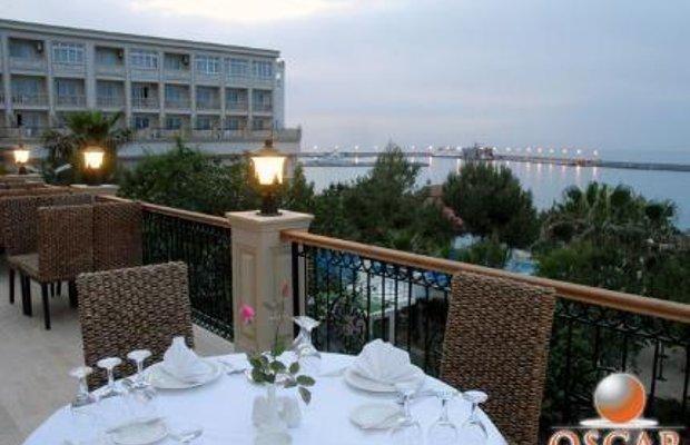 фото Oscar Resort Hotel 110885094