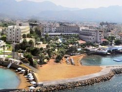 The most popular Kyrenia hotels