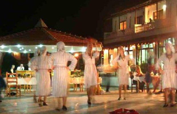 фото Hotel Club Z Kyrenia 110887521
