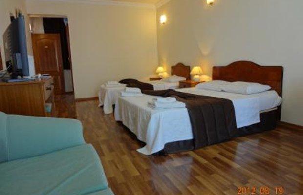 фото Hotel Club Z Kyrenia 110887554
