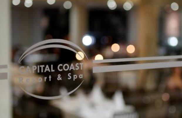 фото Capital Coast Resort & Spa 110887677