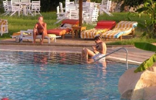 фото Pyramisa Isis Island Resort Aswan 110905523